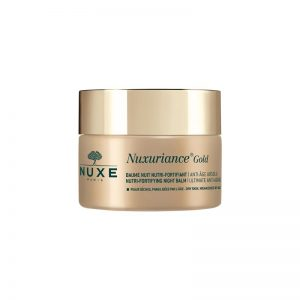 NUXE Nuxuriance Gold Bálsamo Noche Nutri-fortificante 50ml